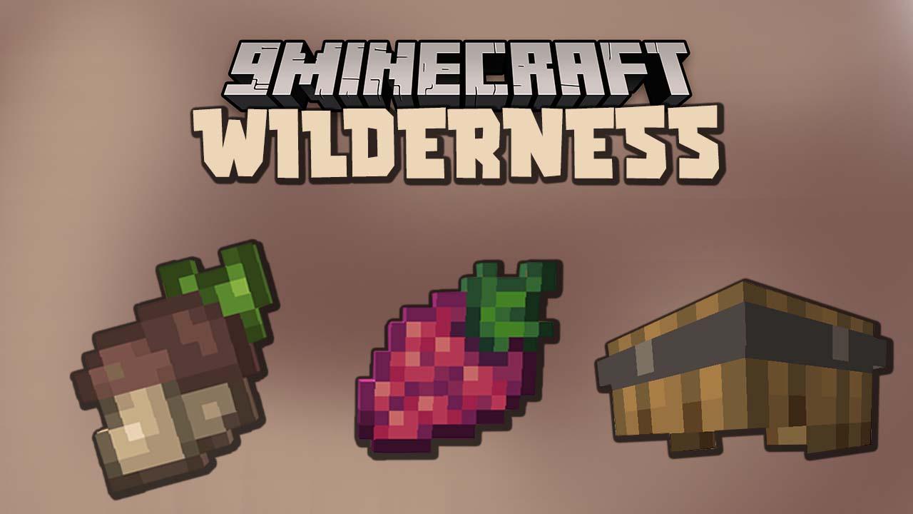 Wilderness Mod