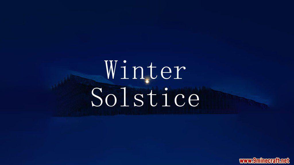Winter Solstice Map Thumbnail