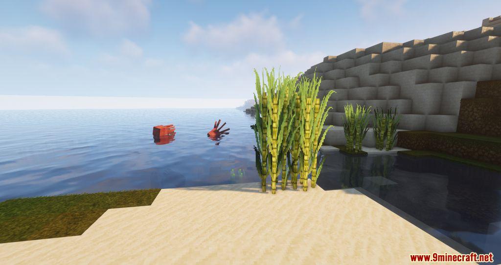 Alacrity resourcepacks screenshots 03