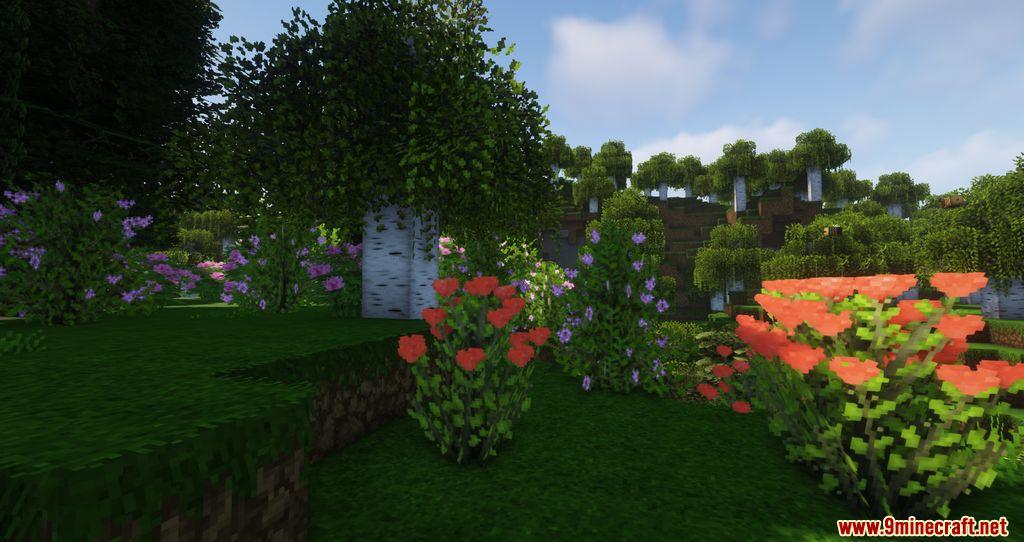 Alacrity resourcepacks screenshots 13