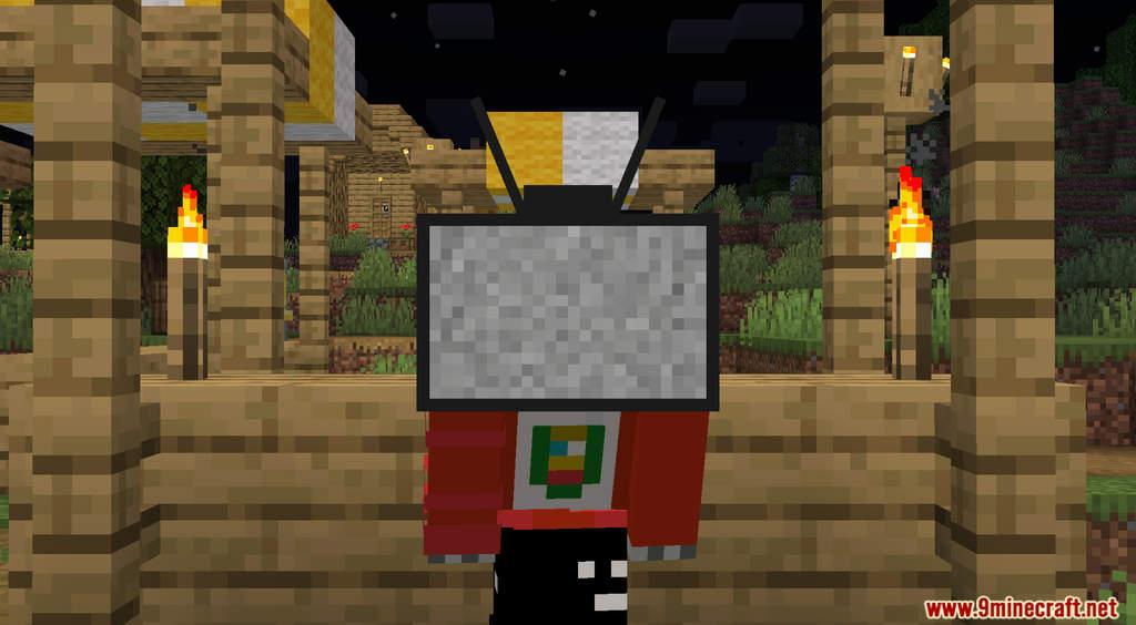 Alv's Custom Hats Data Pack Screenshots (7)