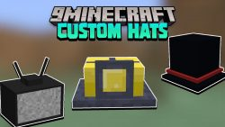 Alv's Custom Hats Data Pack Thumbnail