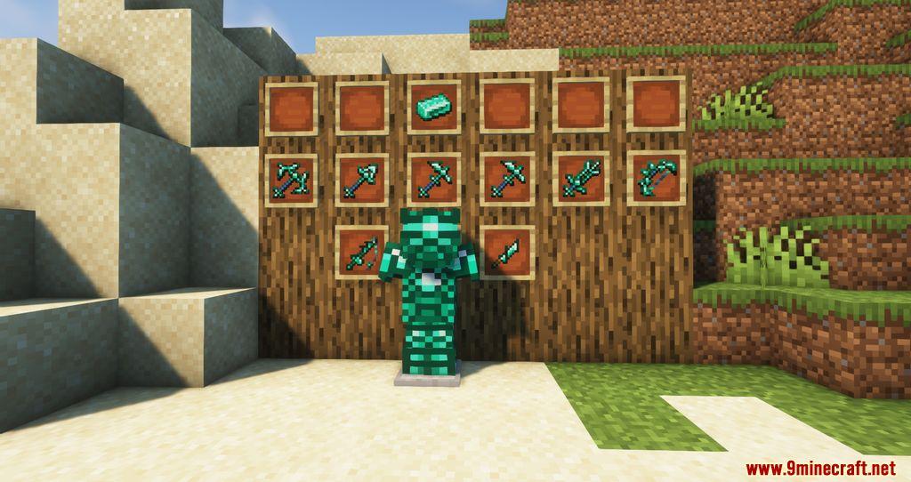 Aquaculture 2 Mod Screenshots 1
