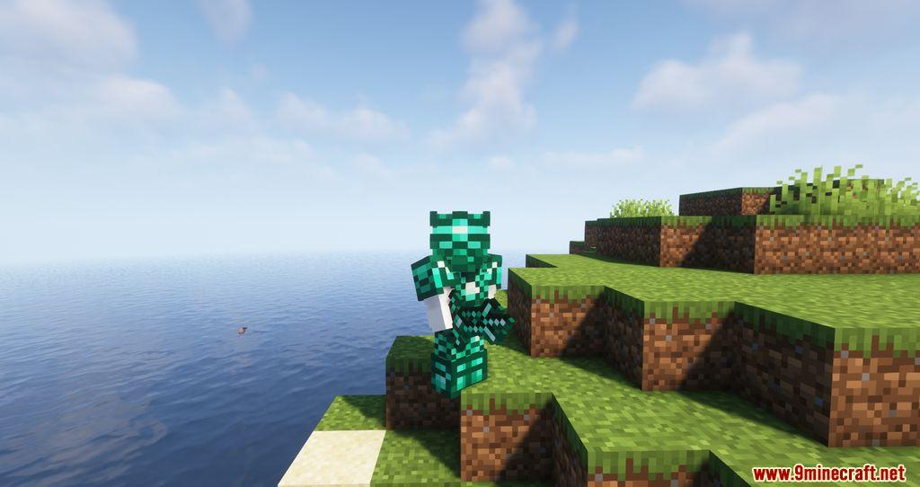Aquaculture 2 Mod Screenshots 2