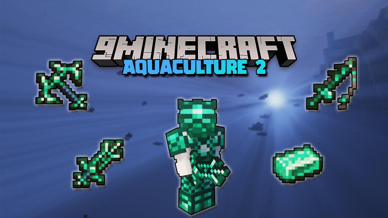 Aquaculture 2 Thumbnail