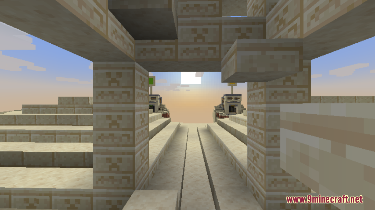 Bedwars Ancient Tower Screenshots (1)