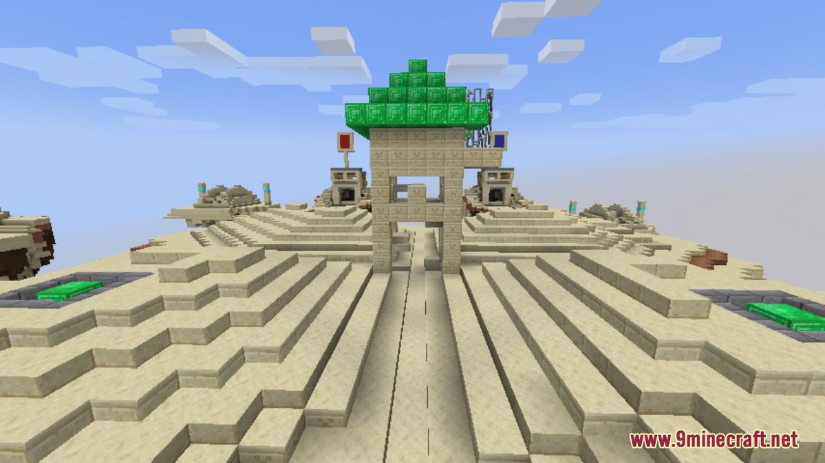 Bedwars Ancient Tower Screenshots (2)
