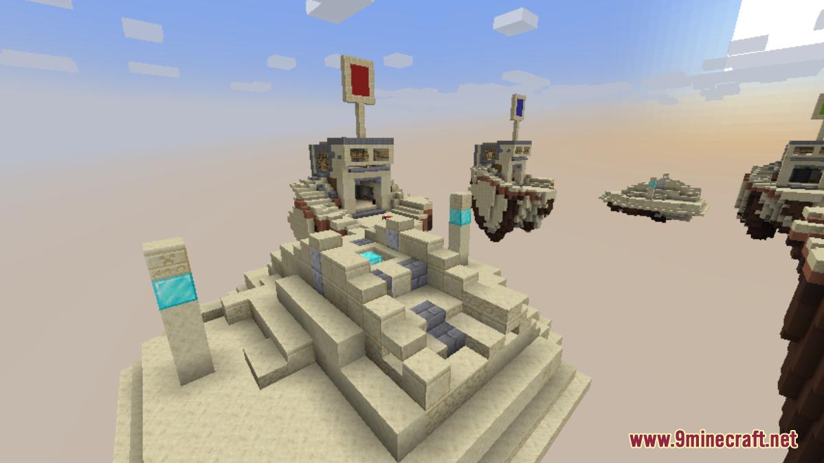 Bedwars Ancient Tower Screenshots (3)