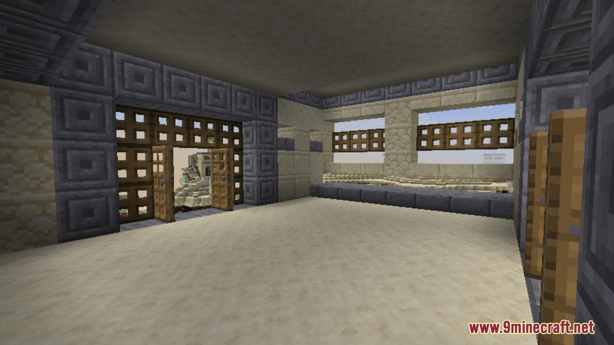 Bedwars Ancient Tower Screenshots (4)