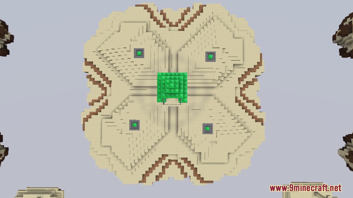 Bedwars Ancient Tower Screenshots (5)