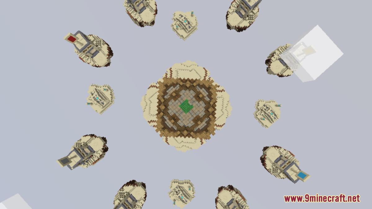 Bedwars Ancient Tower Screenshots (6)