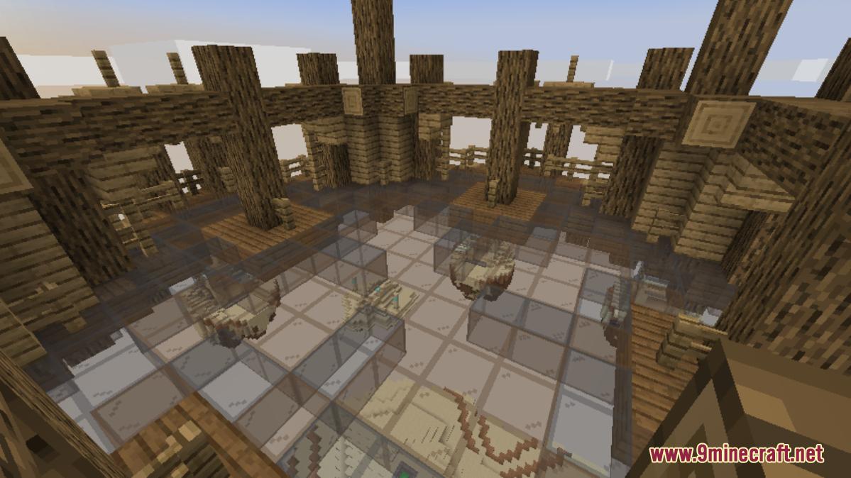Bedwars Ancient Tower Screenshots (7)