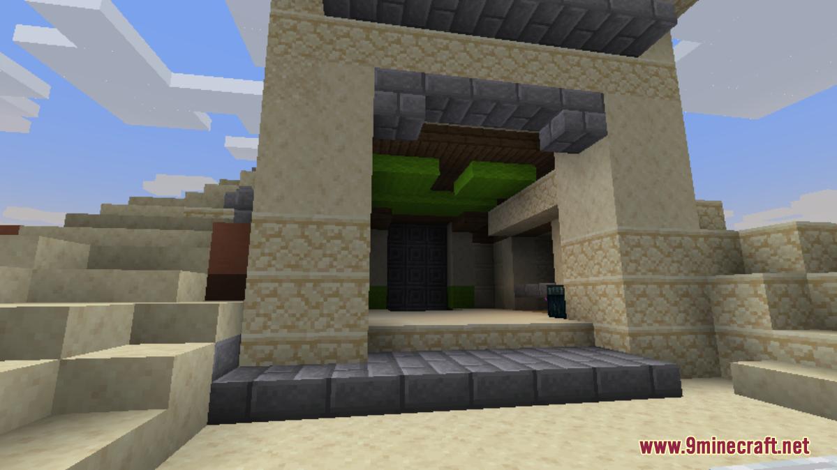Bedwars Ancient Tower Screenshots (8)
