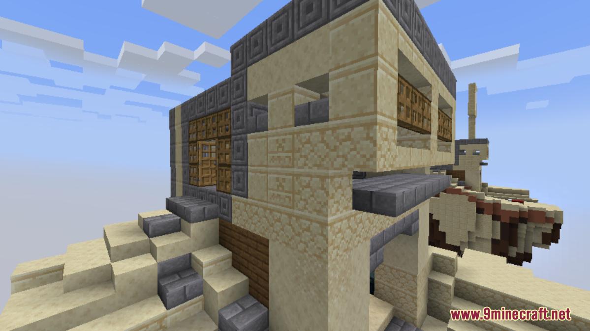 Bedwars Ancient Tower Screenshots (9)