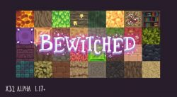 Bewitched Resource Pack
