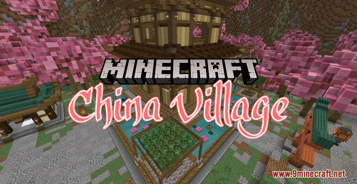 China Village Map_compressed