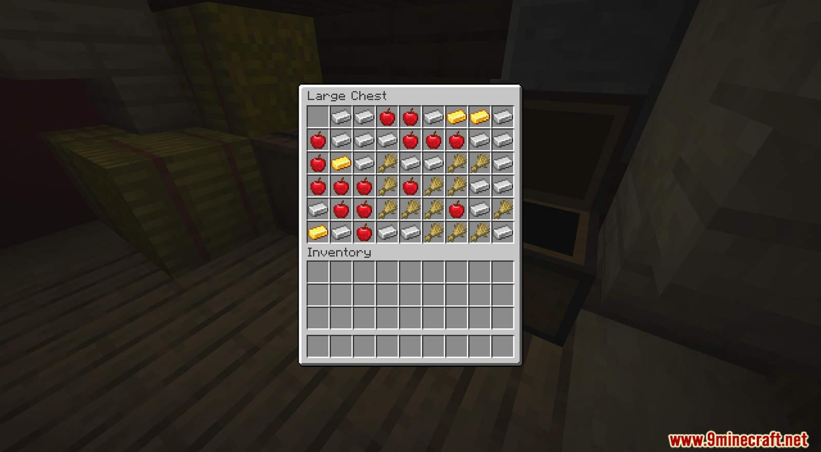 Custom Shovel Data Pack Screenshots (12)