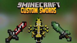 Custom Swords Haitutumax Data Pack Thumbnail