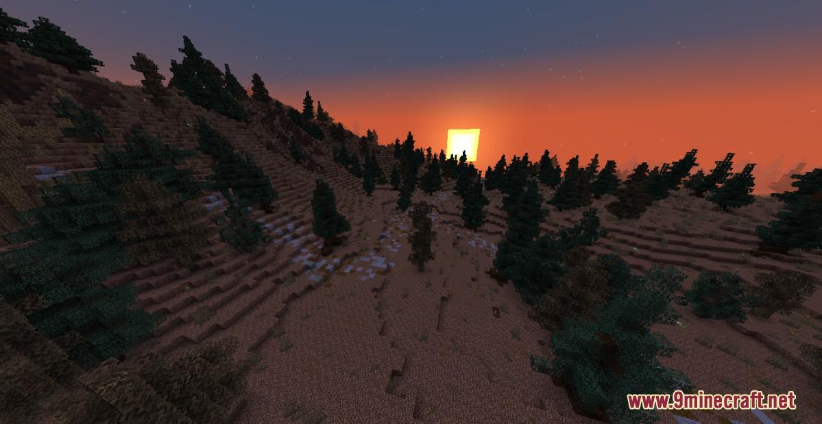 Desert Valley Screenshots (2)