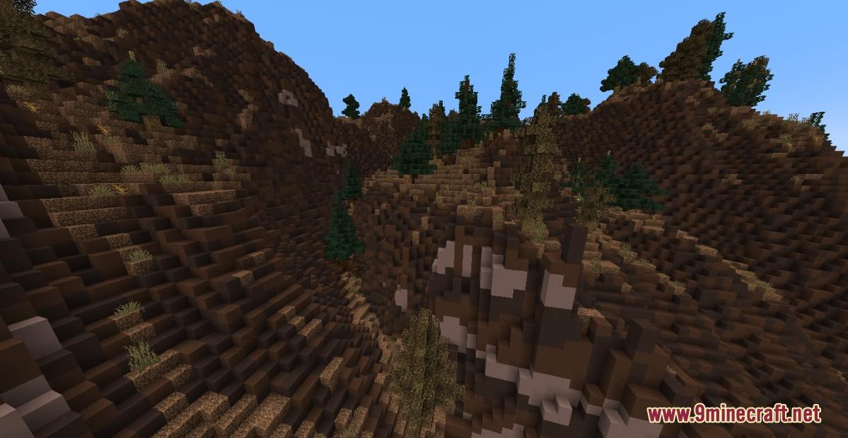 Desert Valley Screenshots (3)