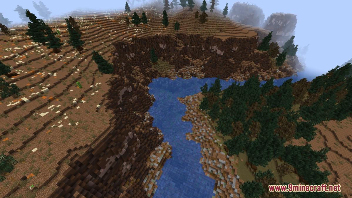 Desert Valley Screenshots (4)