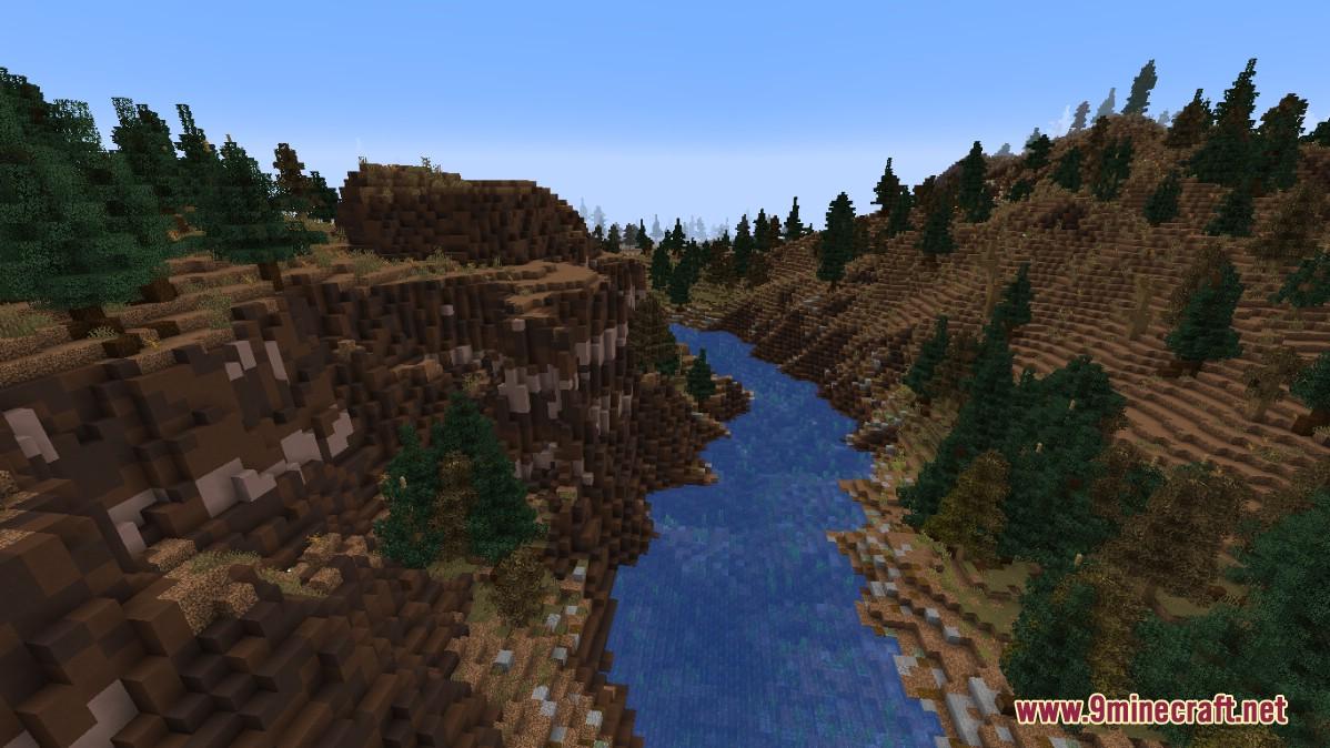 Desert Valley Screenshots (6)
