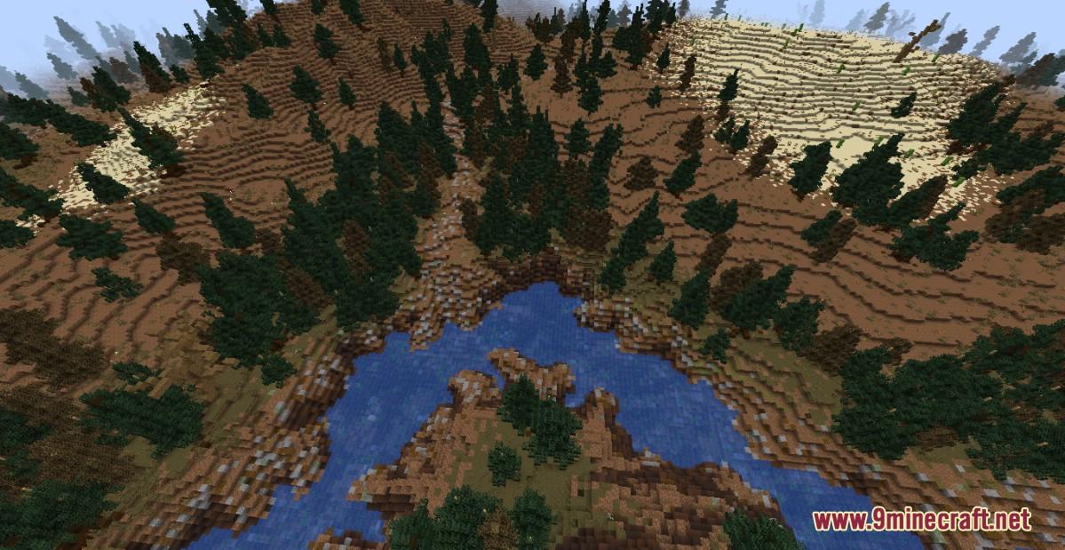 Desert Valley Screenshots (9)