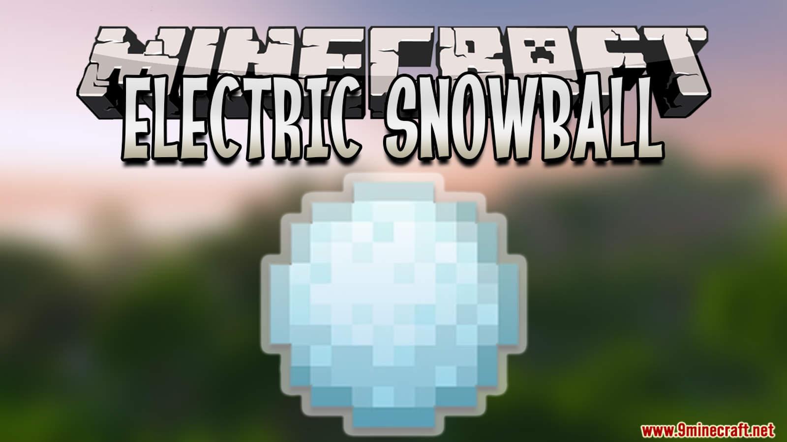 Electric Snowball Data Pack Thumbnail