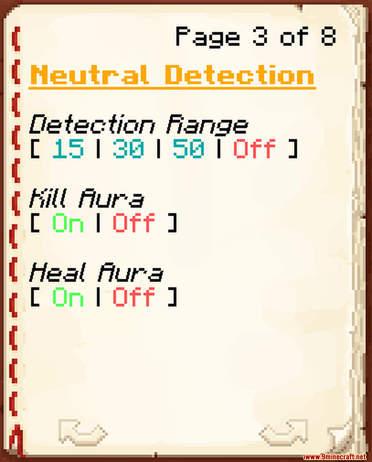 Entity Detection Data Pack Screenshots (4)