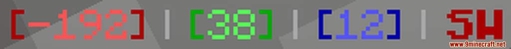 Entity Detection Data Pack Screenshots (6)