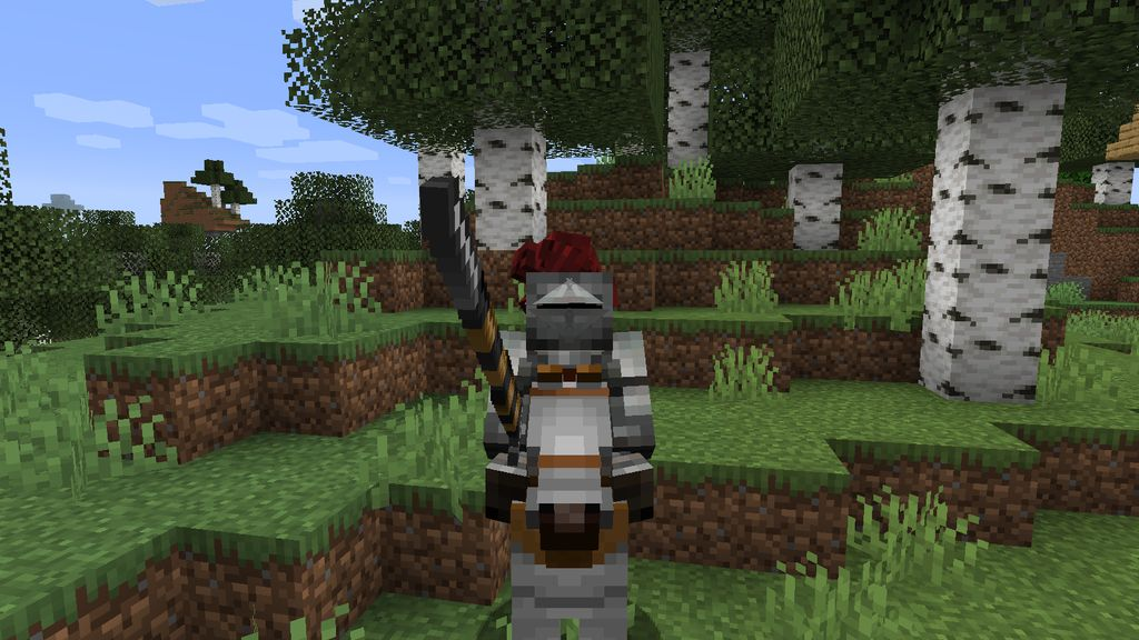 Epic Knight Armors Mod Screenshots 0