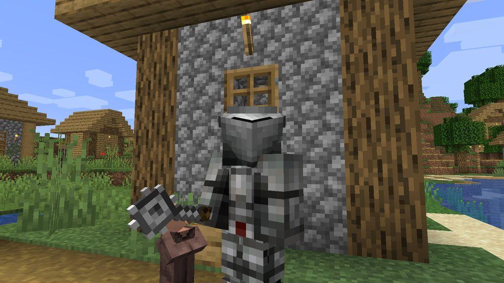 Epic Knight Armors Mod Screenshots 2