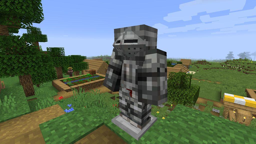 Epic Knight Armors Mod Screenshots 8