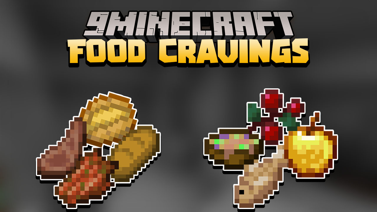 Food Cravings Data Pack Thumbnail
