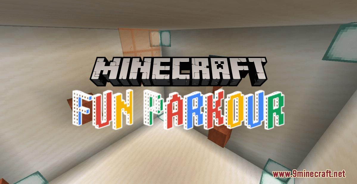 Fun Parkour Map