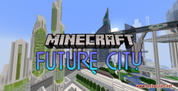 Future City Map
