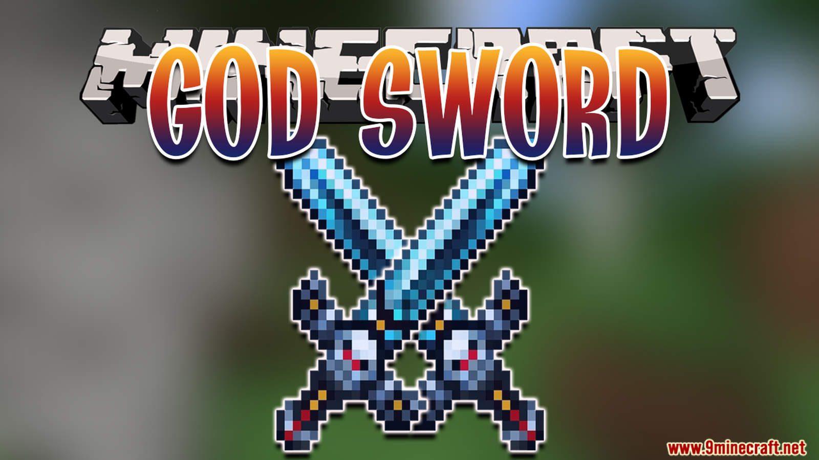 God Sword Data Pack Thumbnail