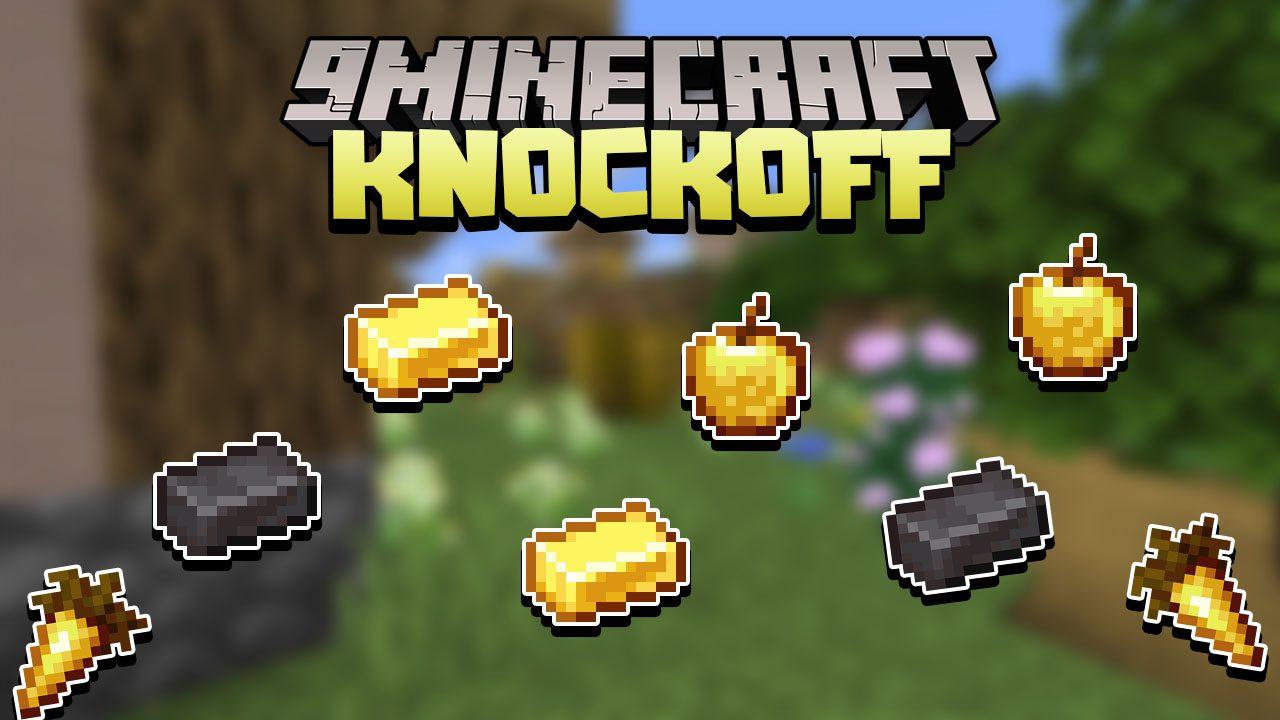 Knockoff Data Pack Thumbnail