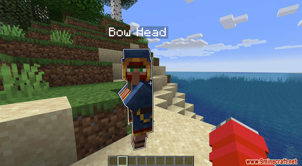 Minecraft But Villager Trades are OP Data Pack Screenshots (6)