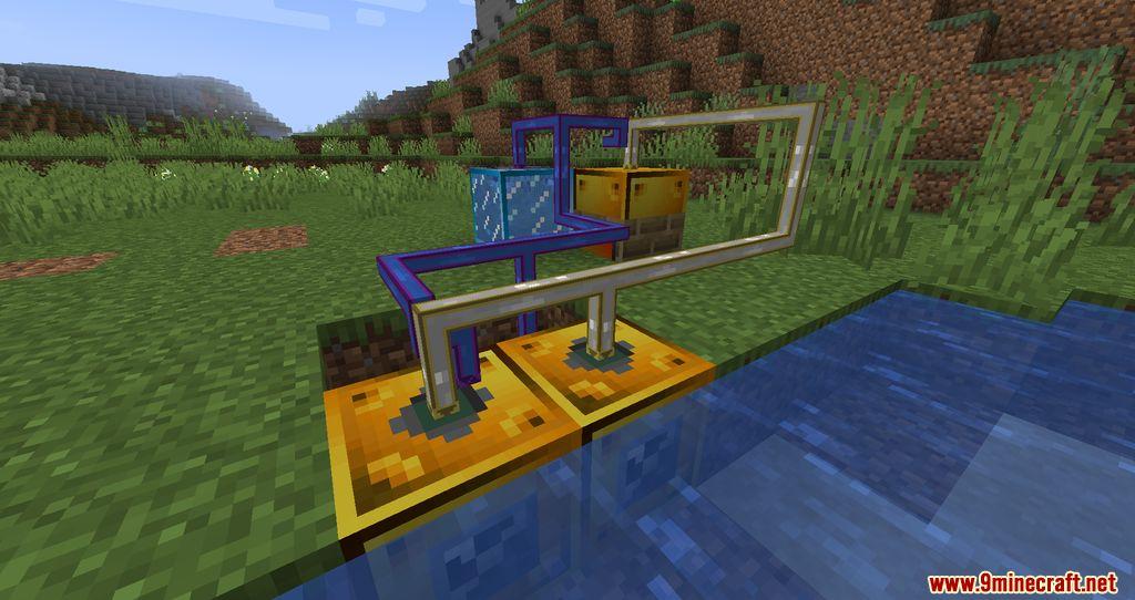 Modern Industrialization mod for minecraft 06