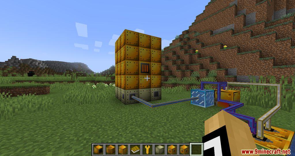 Modern Industrialization mod for minecraft 10