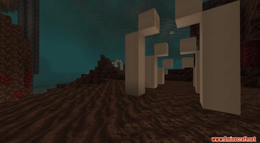 Netherite Dungeons Data Pack Screenshots (1)