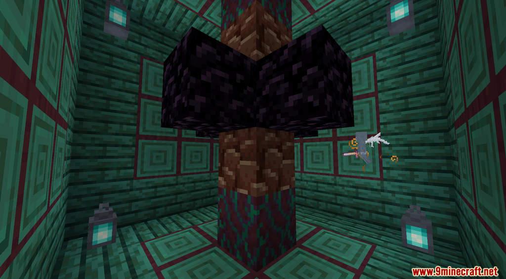 Netherite Dungeons Data Pack Screenshots (12)