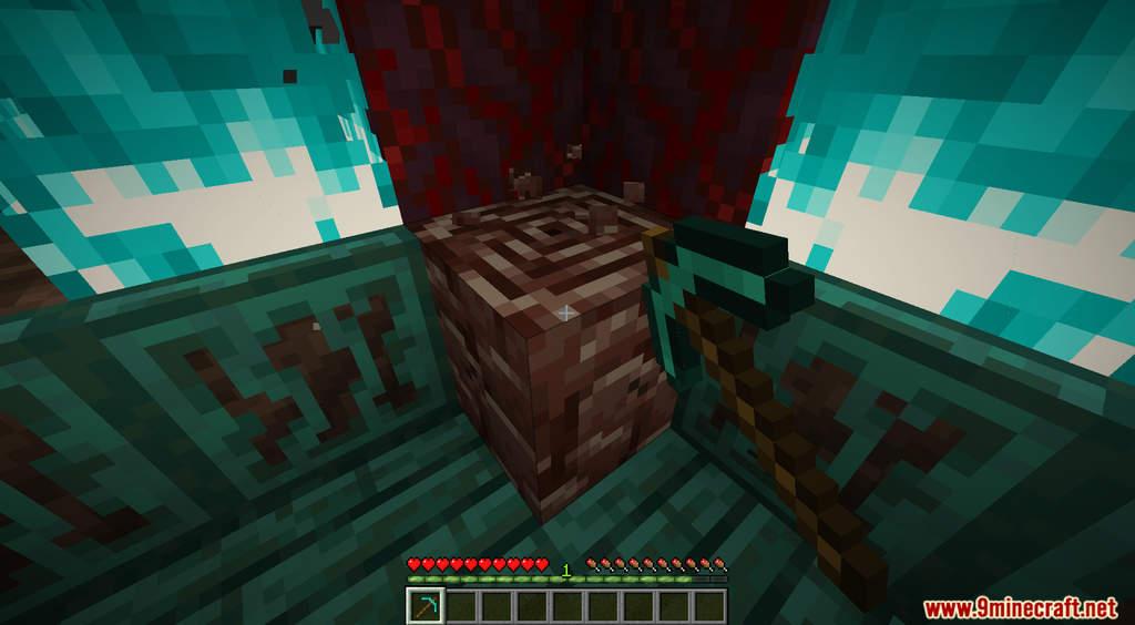 Netherite Dungeons Data Pack Screenshots (5)