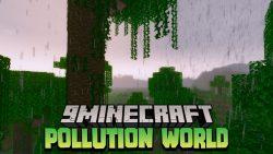 Pollution World Data Pack Thumbnail