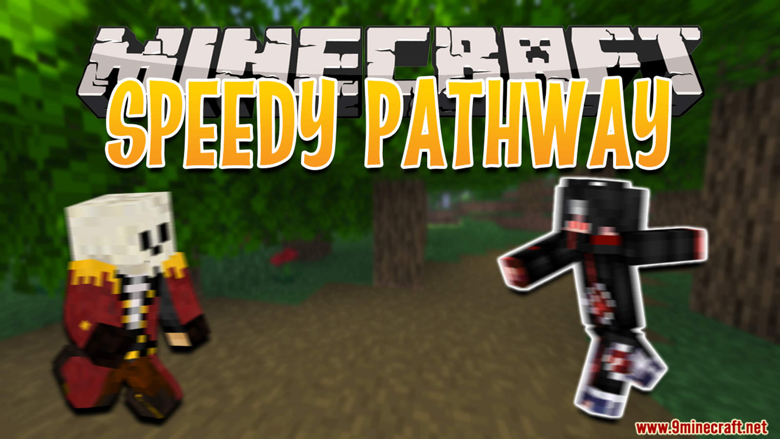 Speedy Pathways Data Pack Thumbnail