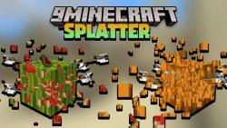 Splatter Data Pack Thumbnail