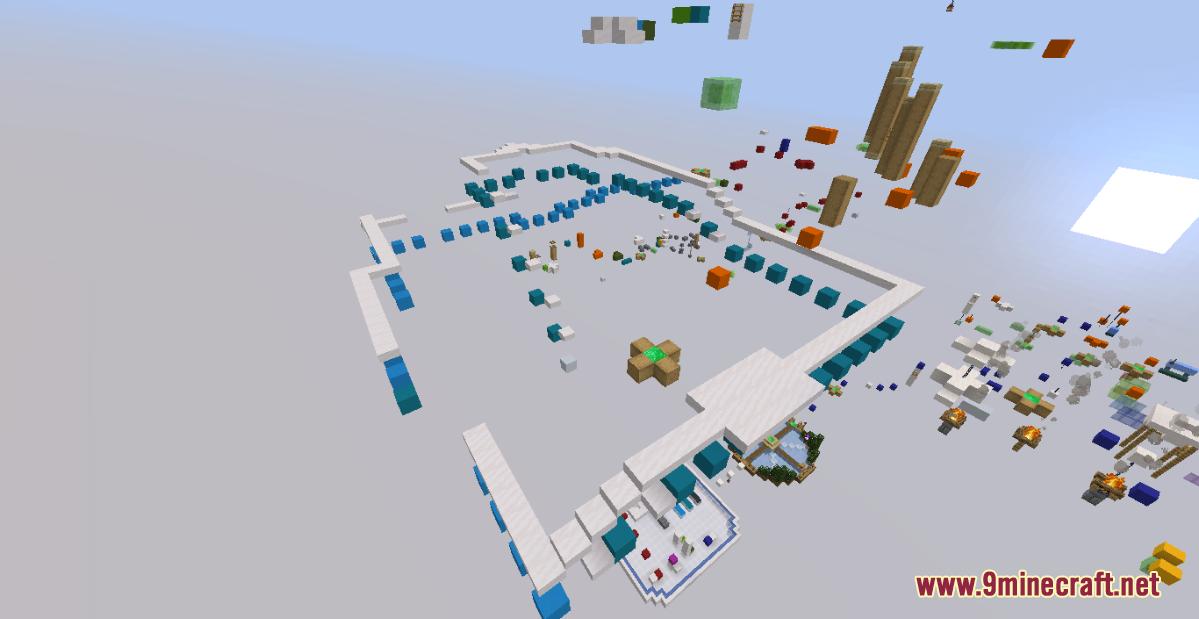 Swap Parkour Screenshots (1)