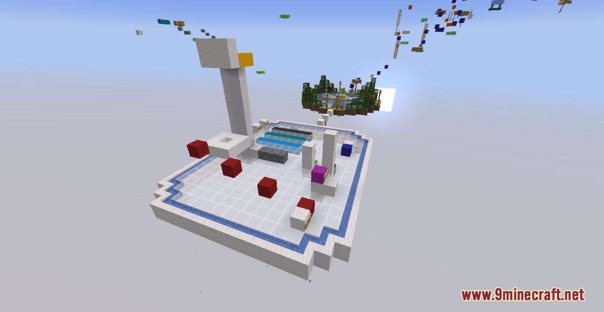 Swap Parkour Screenshots (3)