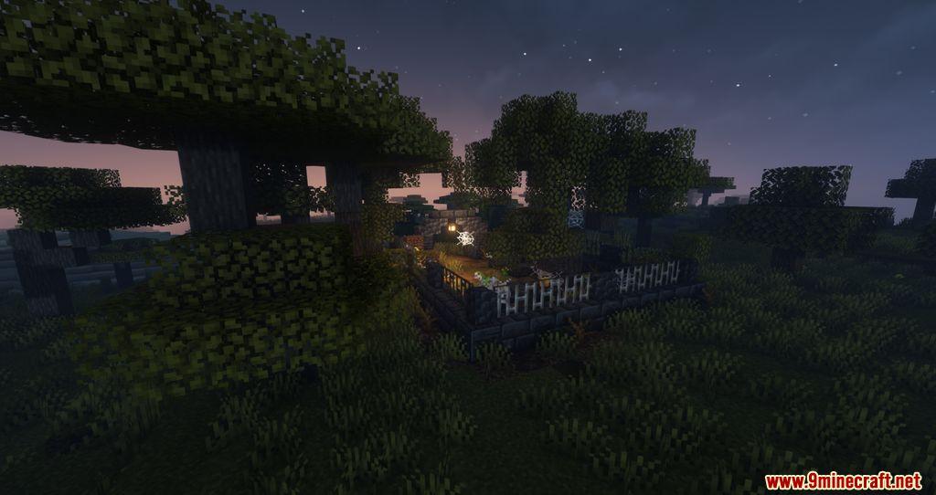 The Graveyard Mod screenshots 02